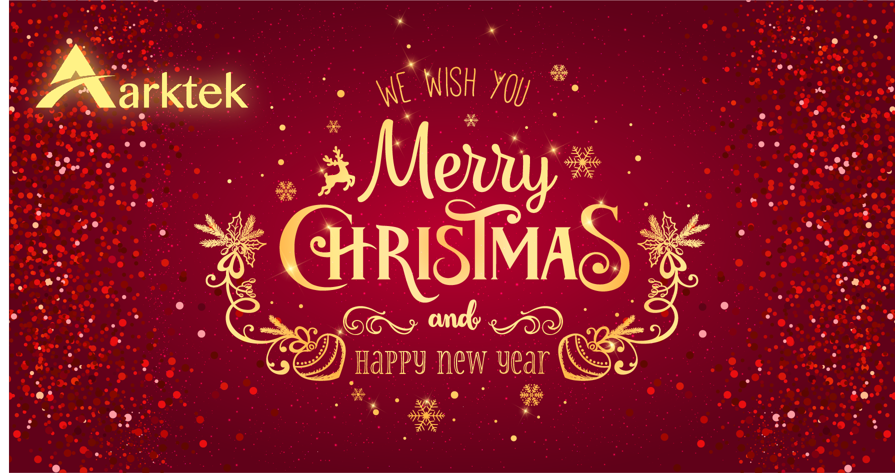 seasons greetings to all of our customers and suppliers